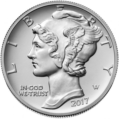 1 Ounce Palladium American Eagle