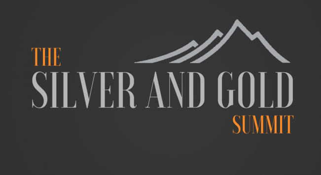 Silver and Gold Summit 2016